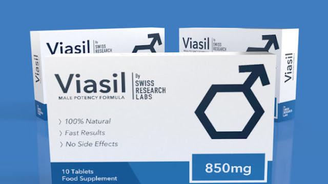 Pourquoi prendre Viasil pour améliorer sa vie sexuelle ?